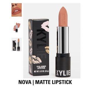 NWT Kylie Jenner Nova Mayte Lipstick